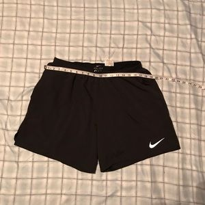 Nike Dri-Fit running shorts size XXL